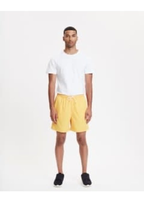 Legends Pool Shorts Sunflower Yellow