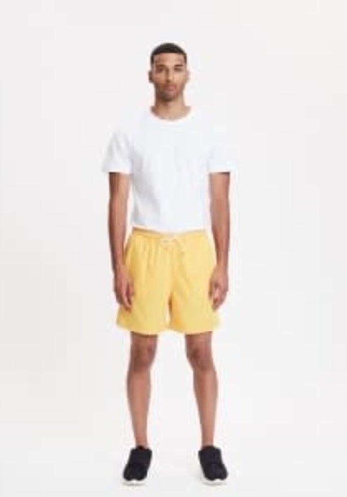 Pool Shorts Sunflower Yellow