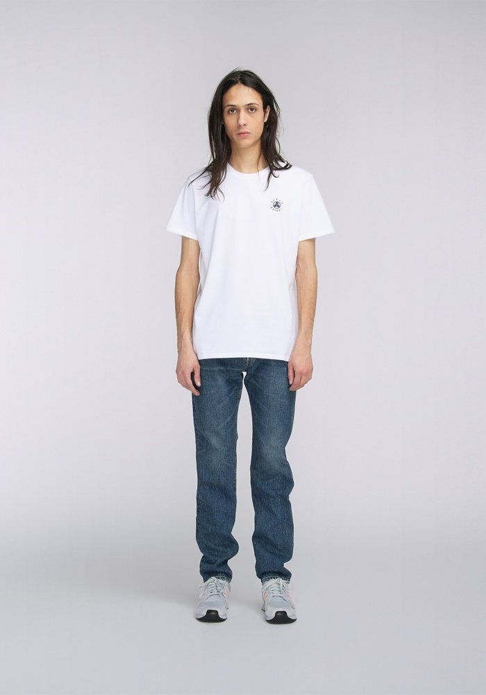 Dreamers Tshirt White