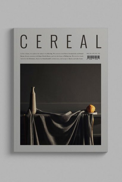 Cereal Travel & Style nr.16
