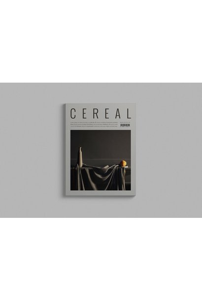 Cereal Travel & Style No. 16