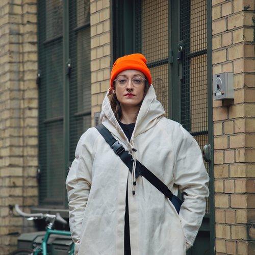 RAUW X Leonie Vlaar - Bespoke