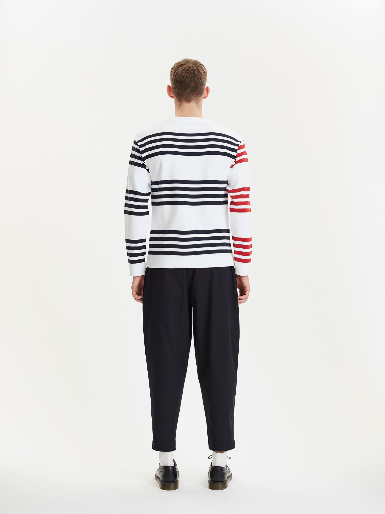 Future White Red Stripes-3
