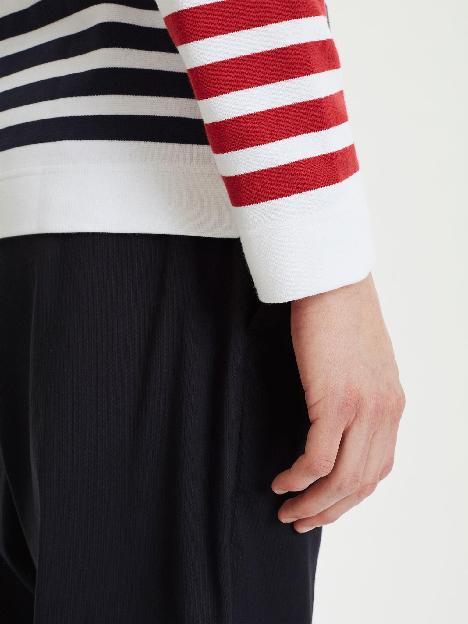 Future White Red Stripes-5