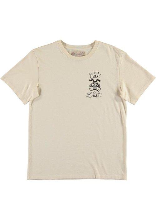Eat Dust T-Bee Dust T-shirt White