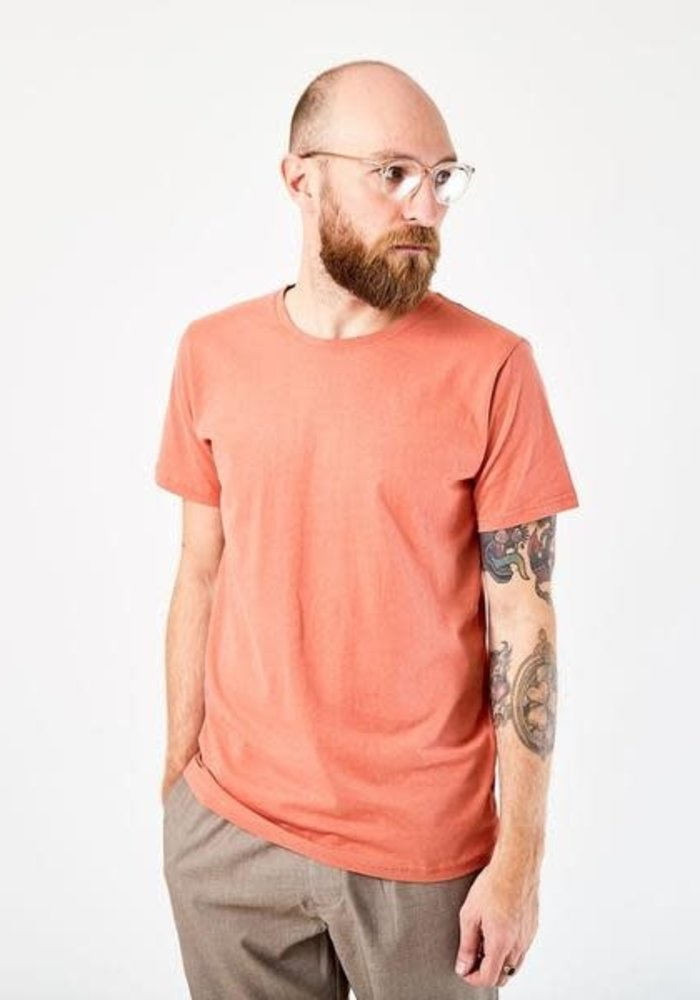 Anton Cley Red T-shirt