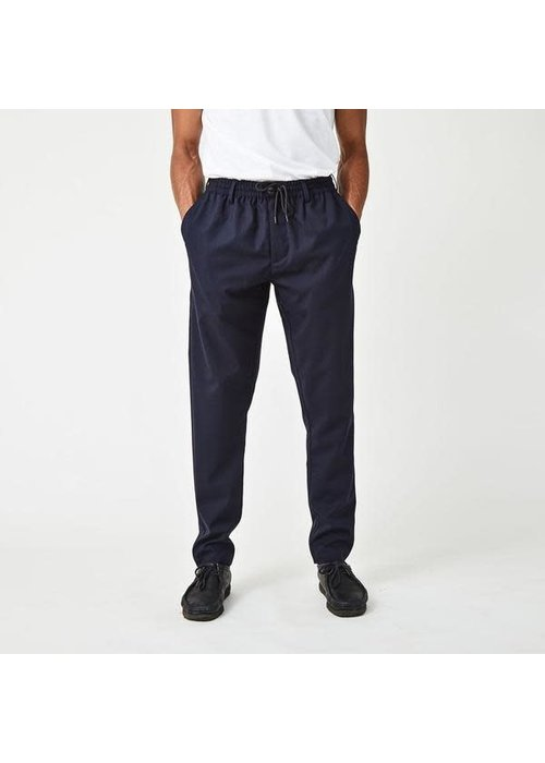 Suit Saxo Core Smart Trouser Navy