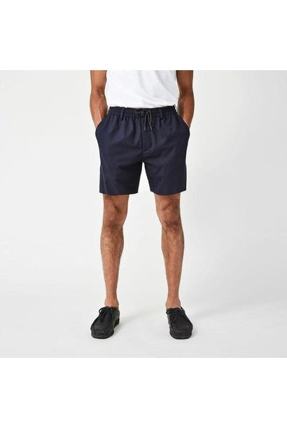 Saxo Core Shorts Navy