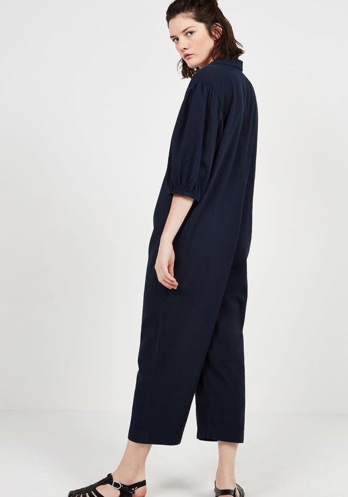 Copofty  Jumpsuit Navy