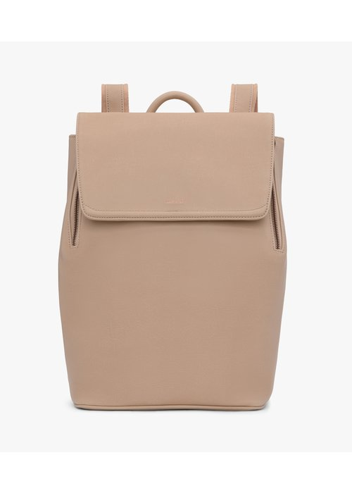 Matt & Nat Fab VN Backpack Frappe Cream