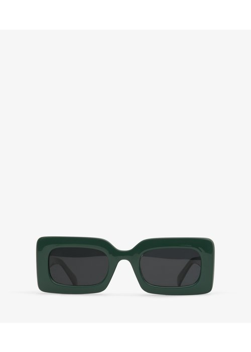 Matt & Nat Tito Green Coloured Frame Polarized Sunnies
