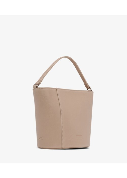 Matt & Nat Orr Handbag Frappe Cream