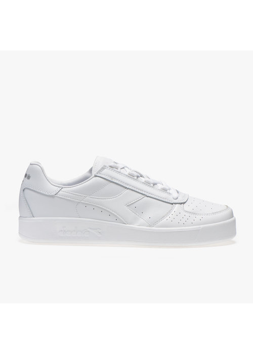 Diadora Elite  B White