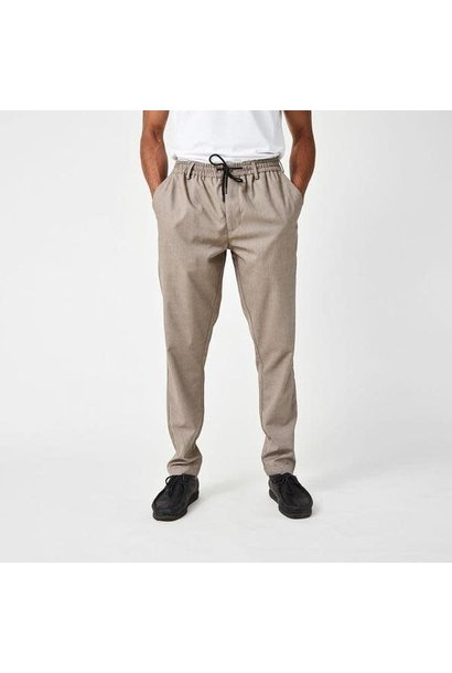 Saxo Core Trouser Sand