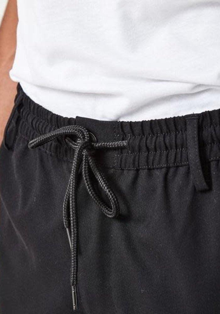 Saxo Core Shorts Black