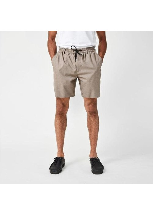 Suit Saxo Core Shorts Sand