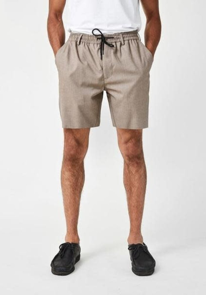 Saxo Core Shorts Sand