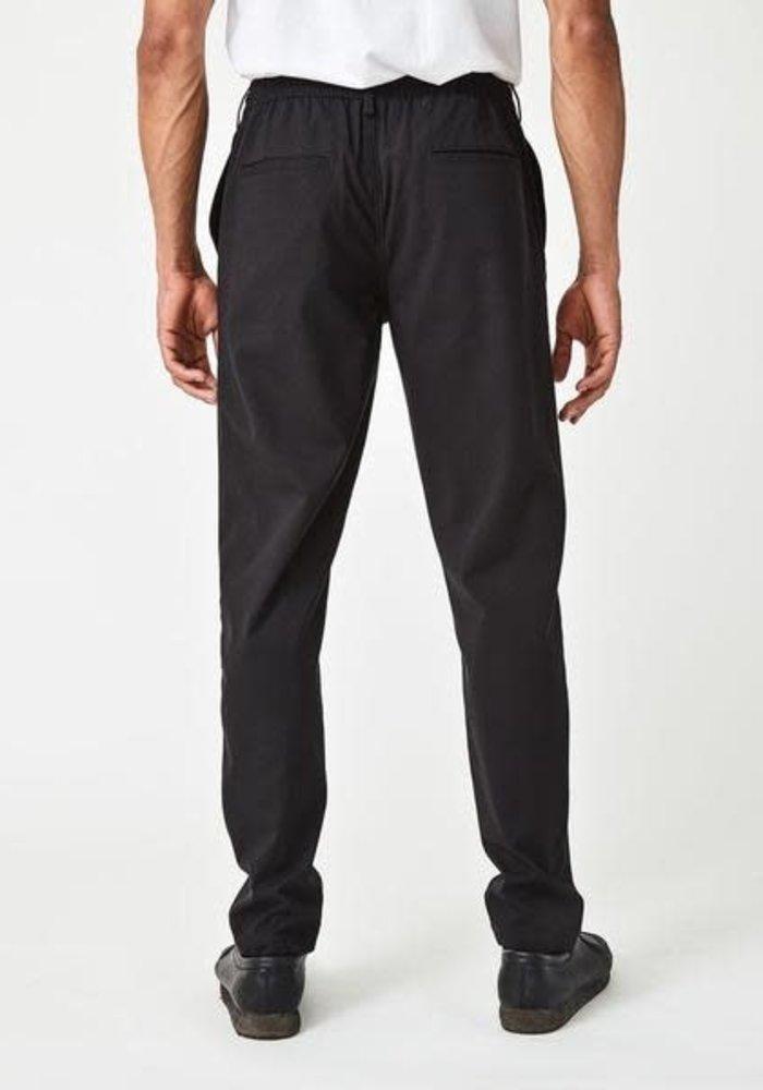 Saxo Core Trouser Black