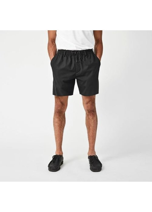 Suit Saxo Core Shorts Black