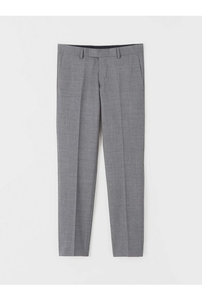 Tordon Suit Pants Light Grey