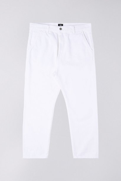 Universe Pant 12.5oz White Thorn Cotton