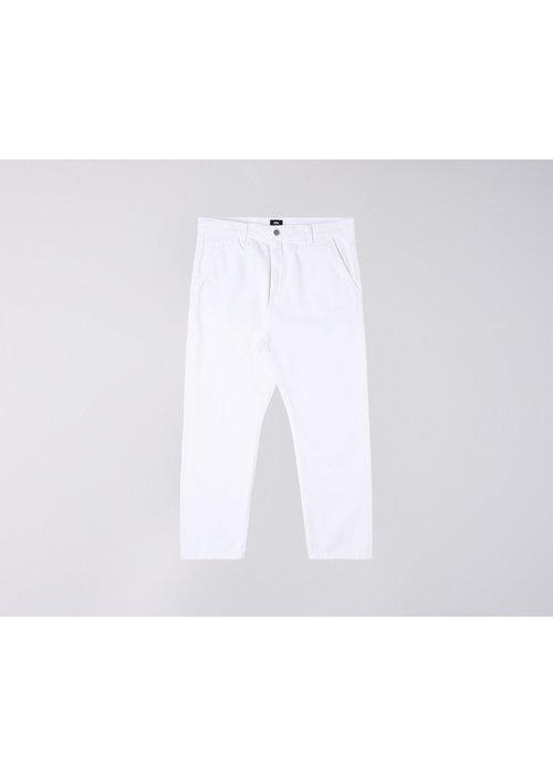 Edwin Jeans Universe Pant 12.5oz White