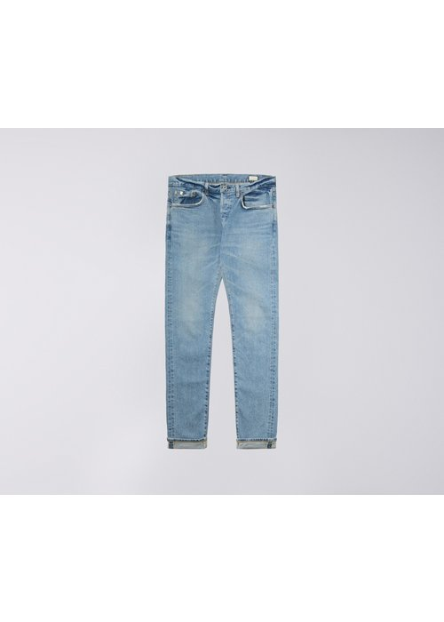 Edwin Jeans Classic Slim Tapered Selvedge light Used