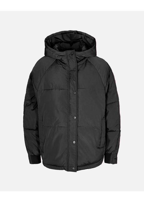 Moss Copenhagen Filu Puffer Jacket Black