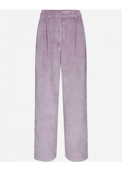 Moss Copenhagen Hadley Jeppi Pants Dusky Pink