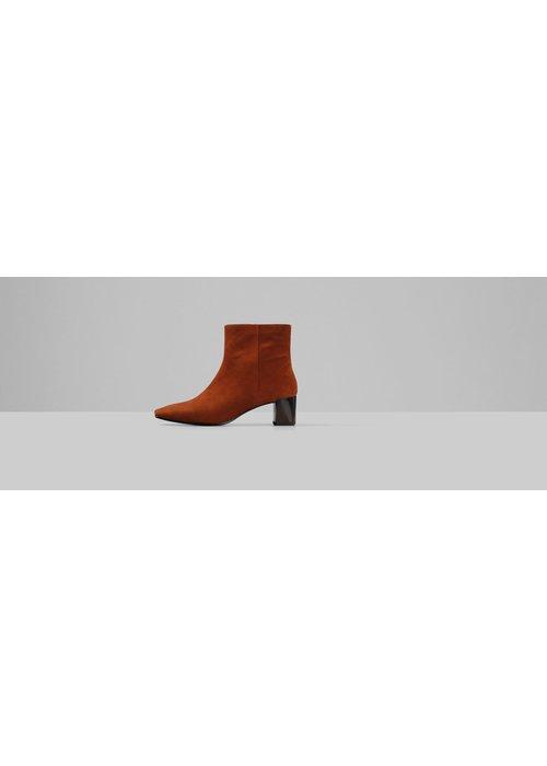 Vagabond Leah Henna Suede Boots