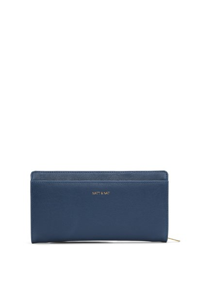 Webber Wallet Cosmo Blue