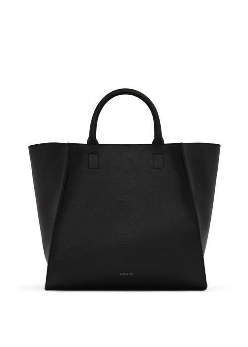 Matt & Nat Loyal Handbag Black Vegan Leather