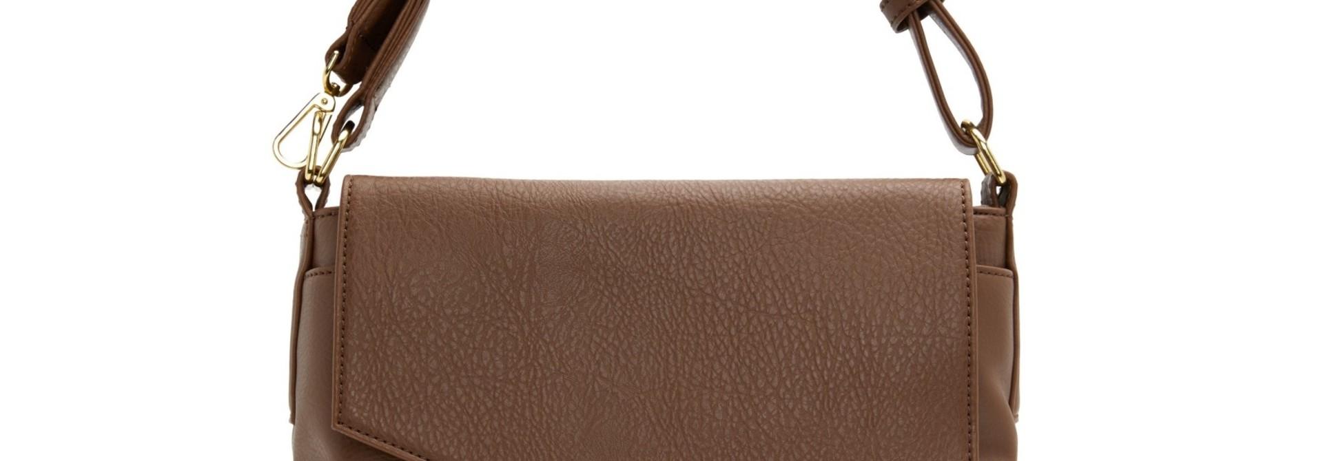 Monkland Dwell Handbag Brown