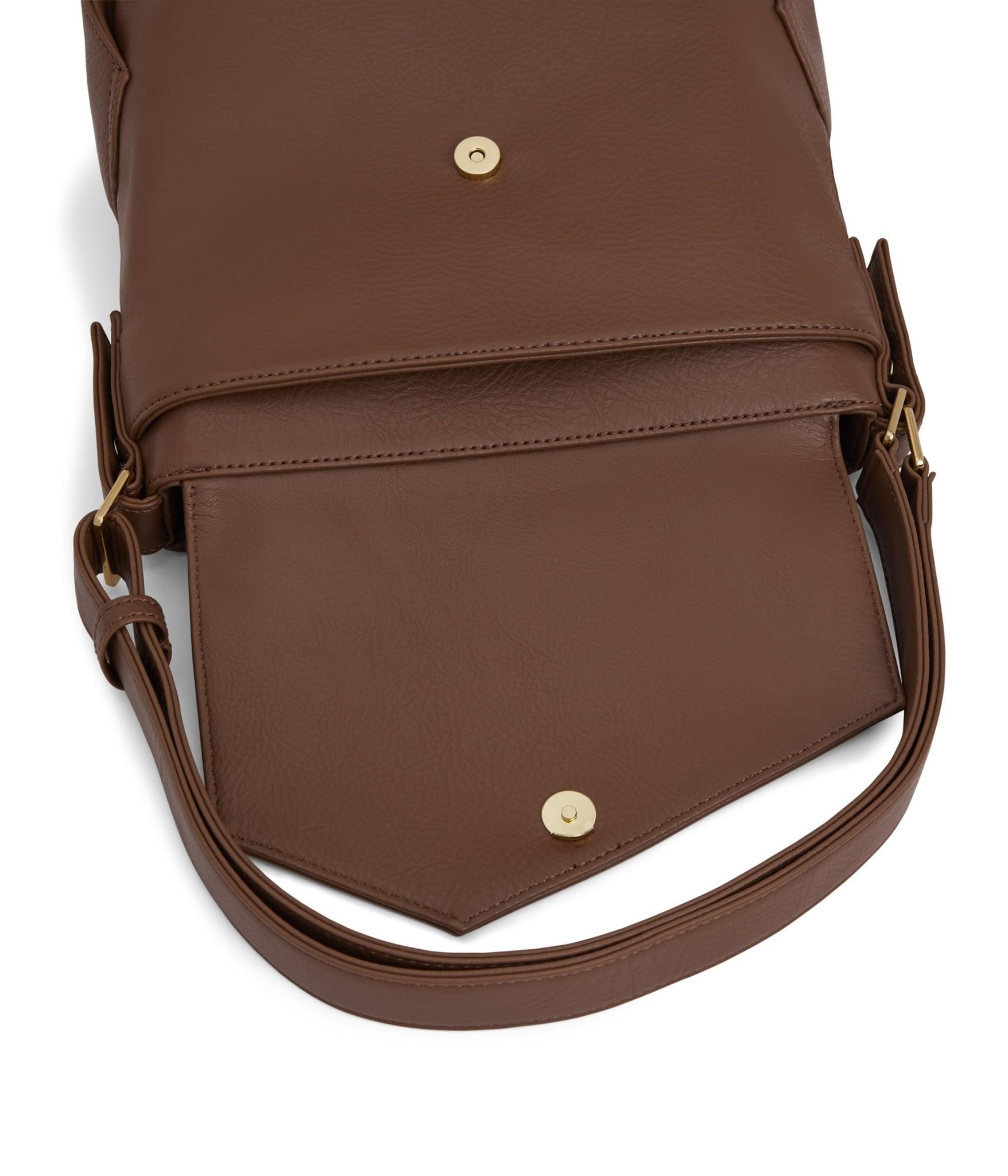 Monkland Dwell Handbag Brown-5