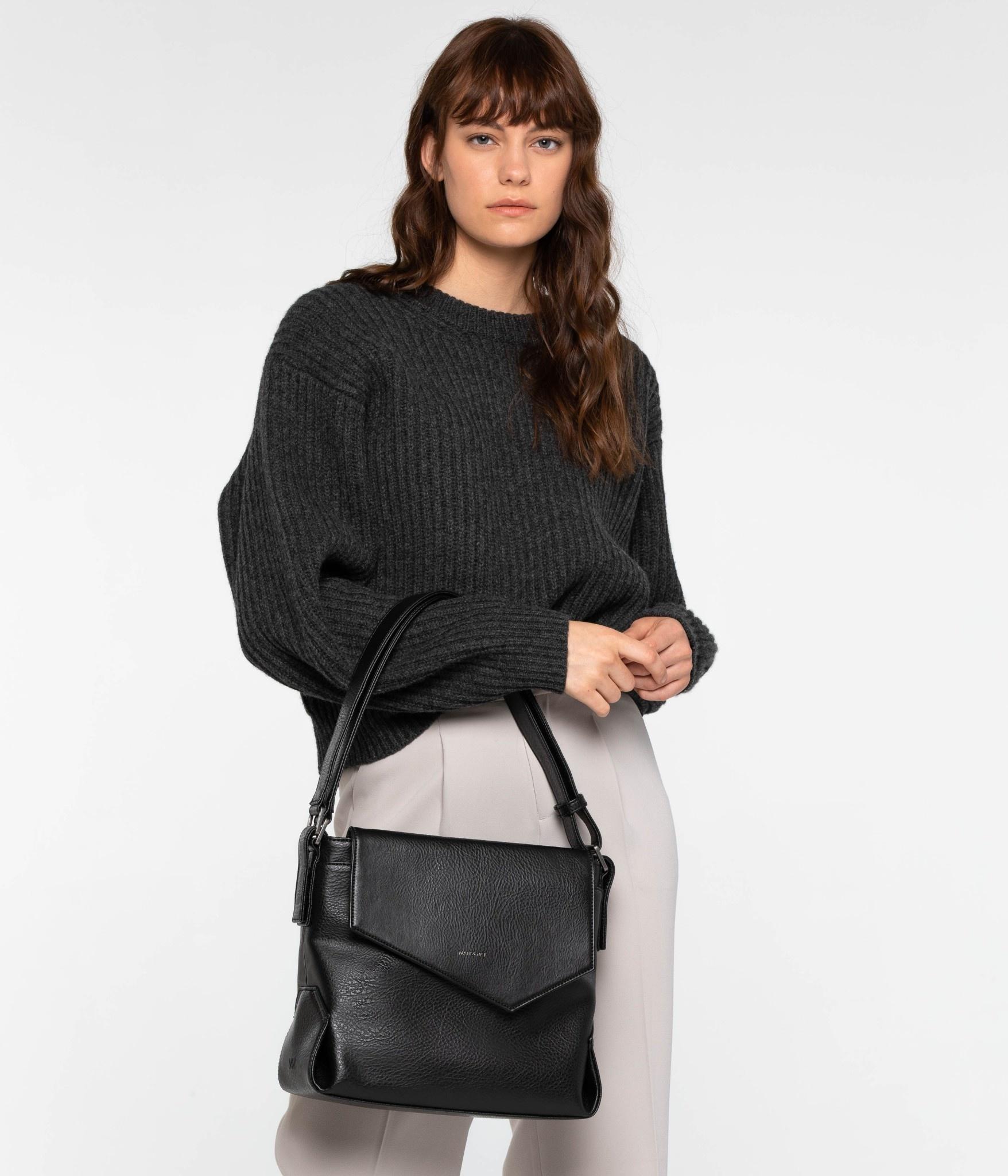 Monkland Dwell Handbag Brown-2