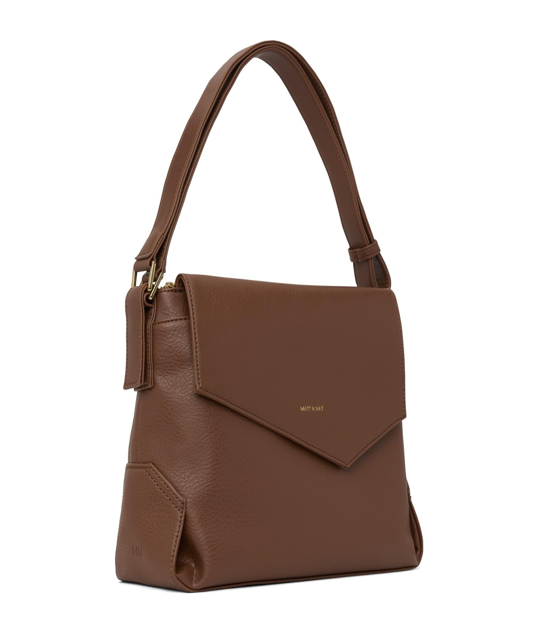 Monkland Dwell Handbag Brown-7