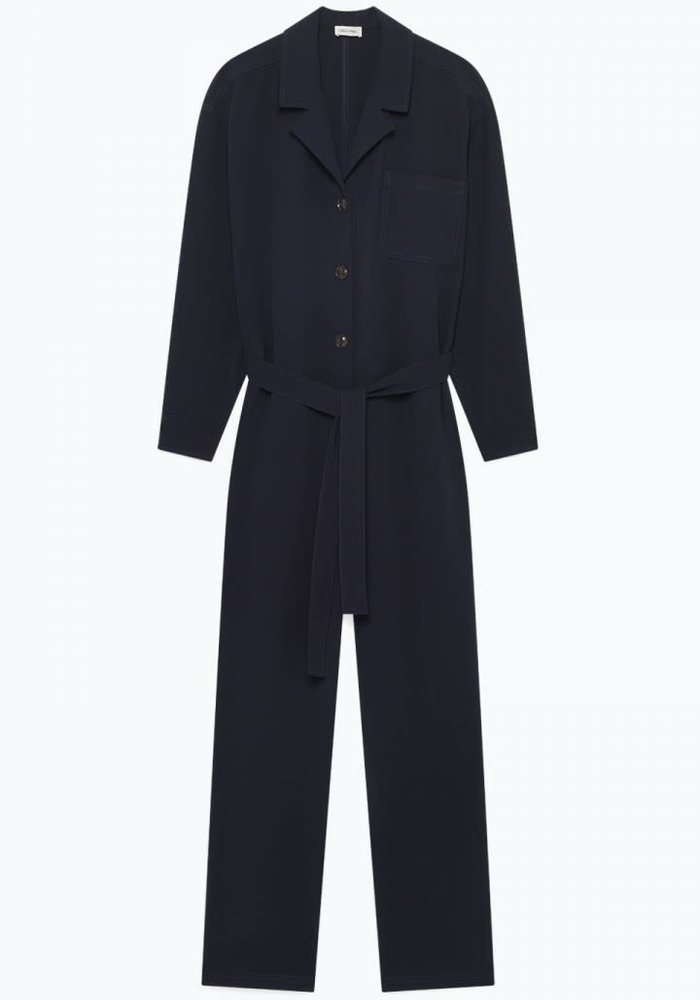 Didaboo Jumpsuit Navy