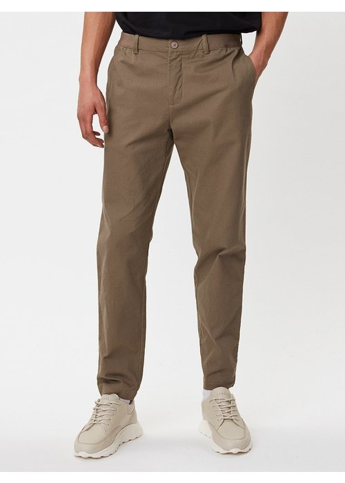 Legends Century Trouser Dark Khaki