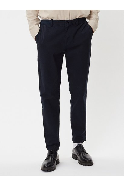 Century Trouser Dark Navy