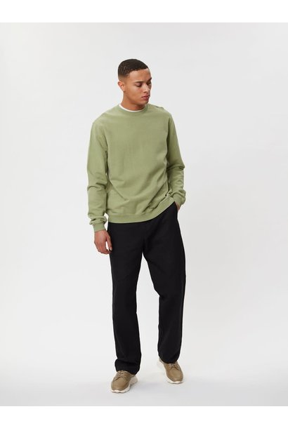 Pasadena Sweater Sage Green