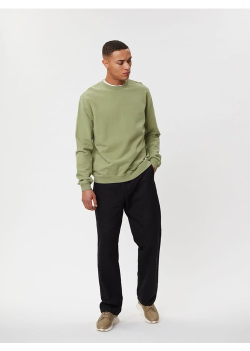 Legends Pasadena Sweater Sage Green