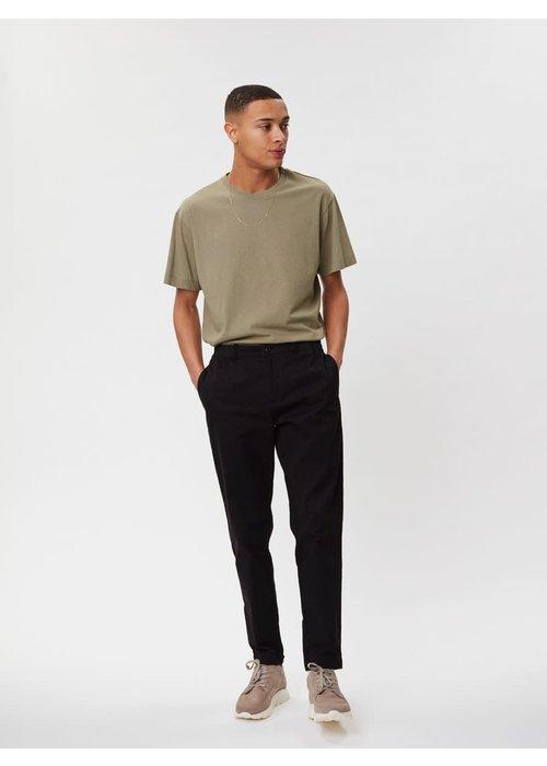 Legends Delano Cotton T-Shirt Sage Green