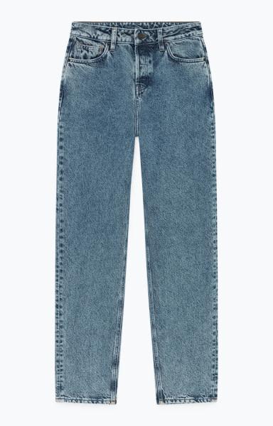 Wipy Stone Salt Pepper Jeans-1