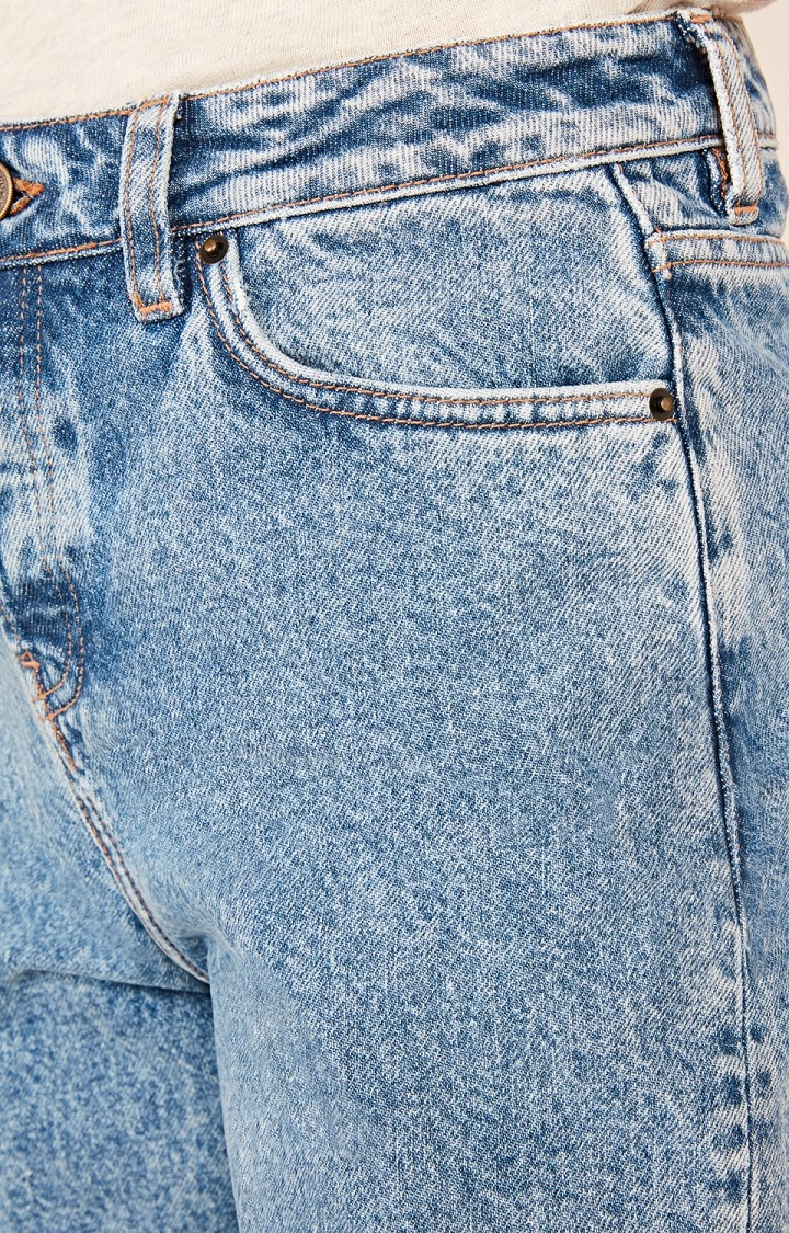 Wipy Stone Salt Pepper Jeans-2