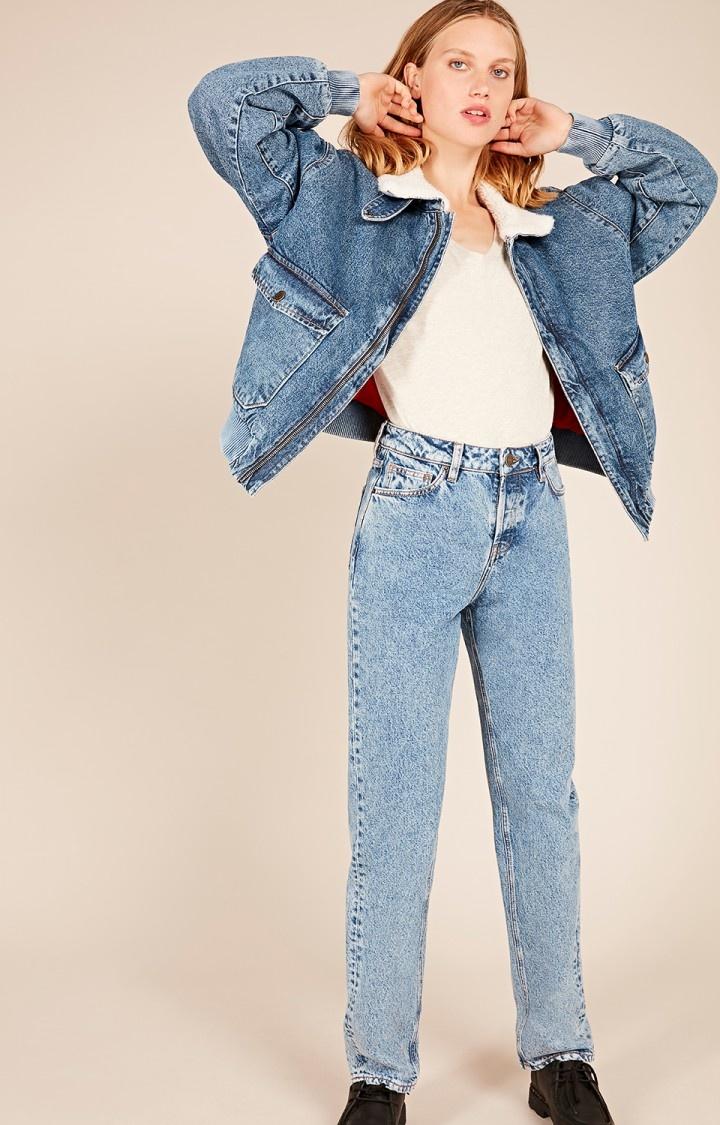 Wipy Stone Salt Pepper Jeans-3