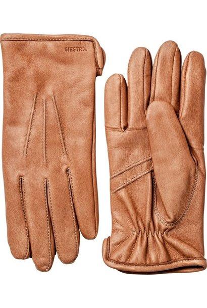 Andrew Deerskin Leather Cork Brown