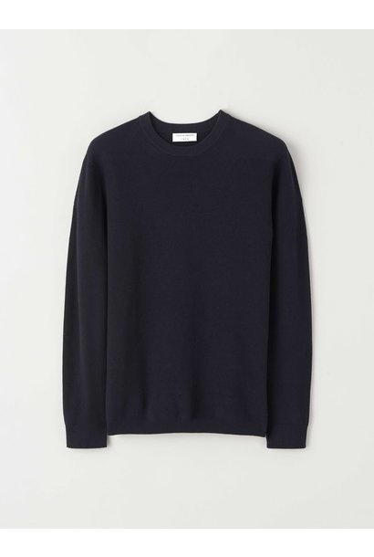 Parachute Pullover Outer Blue
