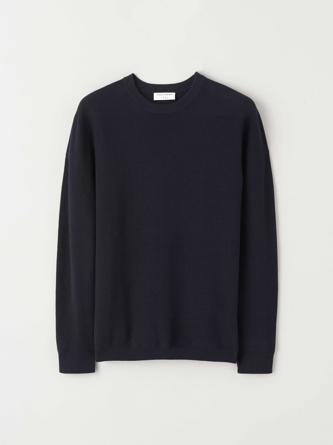 Parachute Pullover Outer Blue-1