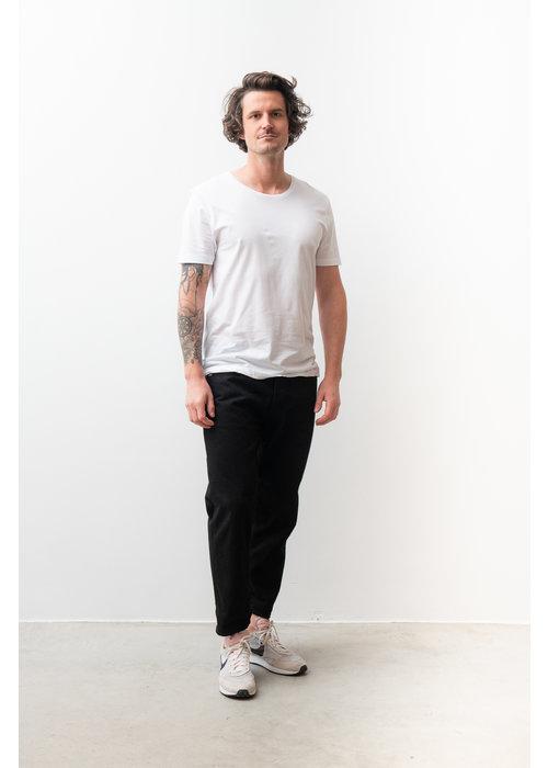 Tiger Of Sweden Torino T-Shirt R-Neck White