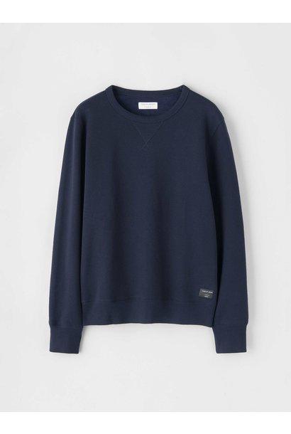Dinos Mightnight Blue Sweatshirt